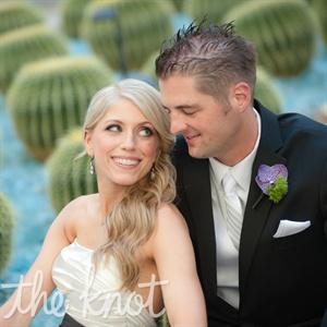 Kim & Jon in Scottsdale, AZ
