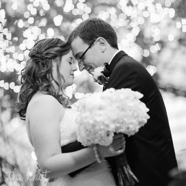 Dana & Whit in Farmington Hills, MI