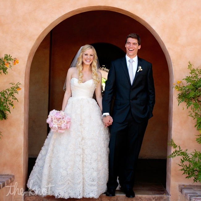Caitlin & Ryan in Phoenix, Arizona