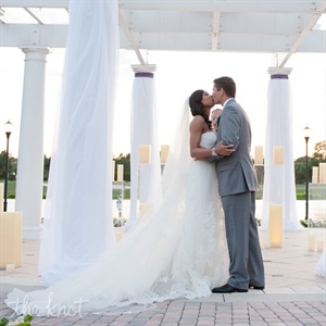 Aneska & Colin in Orlando, FL