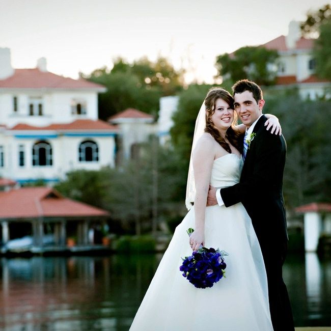 Danielle & Jeff in Austin, TX
