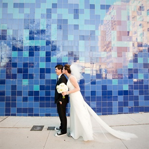 Nicole & P.J. in Austin, TX