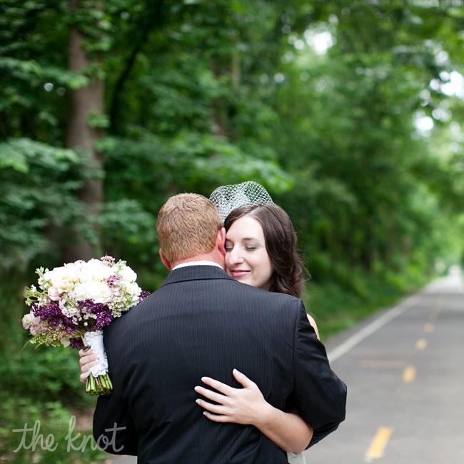 Kate & Joel in Edwardsville, IL