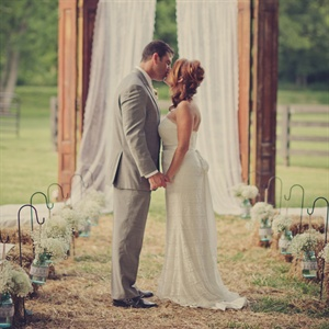 Elisha & David in Franklin, TN