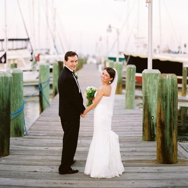 Caroline &  James in Corpus Christi, TX