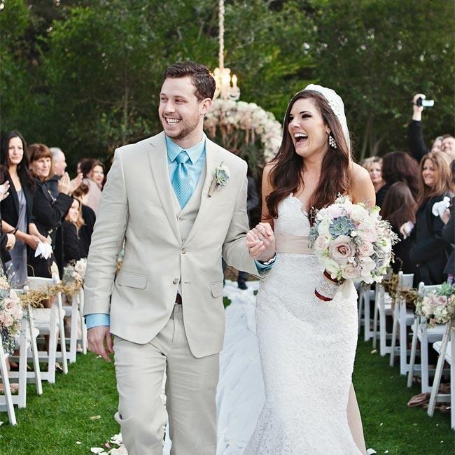 Alycia & Steven in Temecula, CA