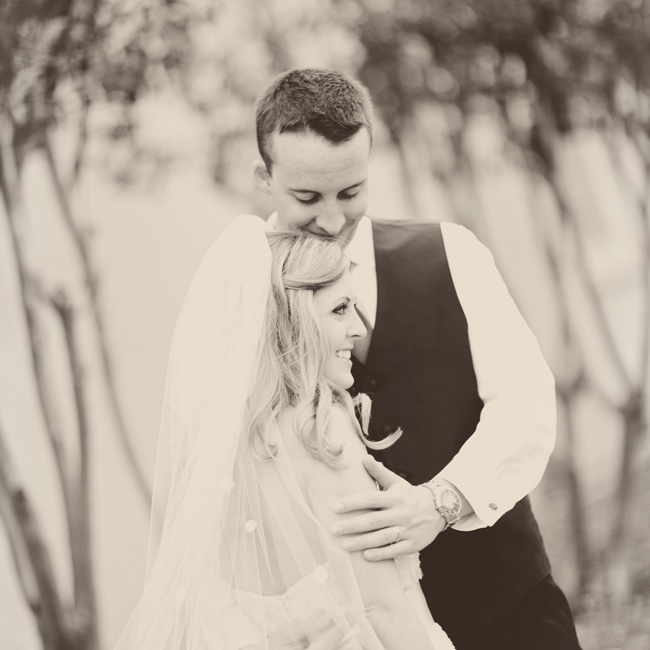 Randi & Jeff: A Regal Wedding in Kerrville, TX