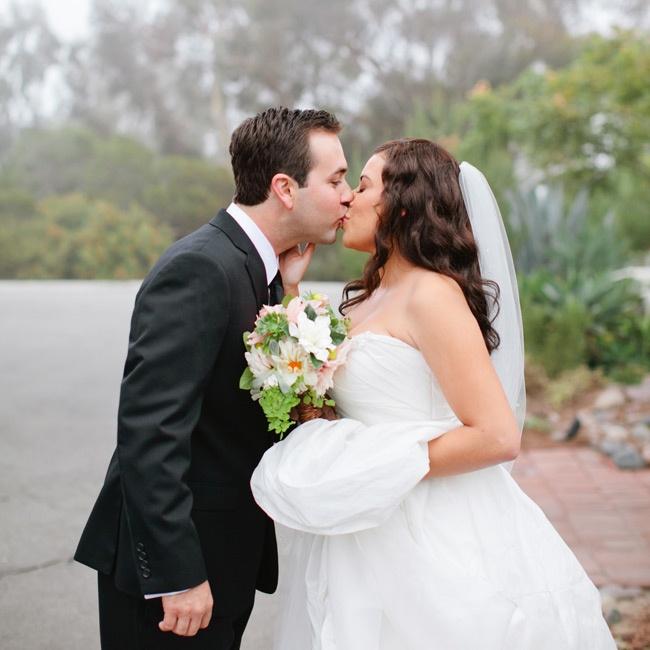 Silvia & Bryan in San Clemente, CA