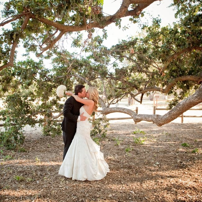 Wendi & Jared in Camarillo, CA