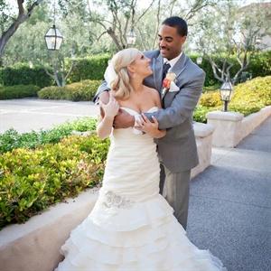 Emma & Eddie in San Diego, CA