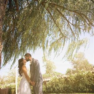 Carrie & Trevor in Temecula, CA