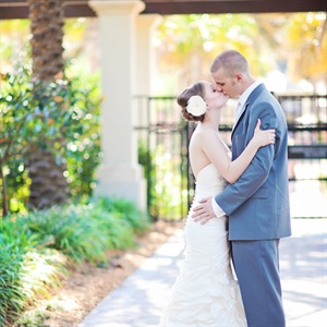 Kalie & Collin in Ponte Vedra, FL