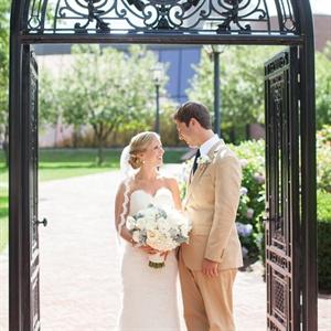 Charlene & Andrew in Newport, RI
