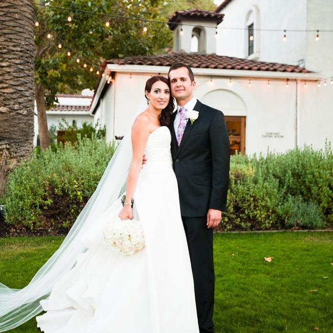 Sarah & Ken in Livermore, CA