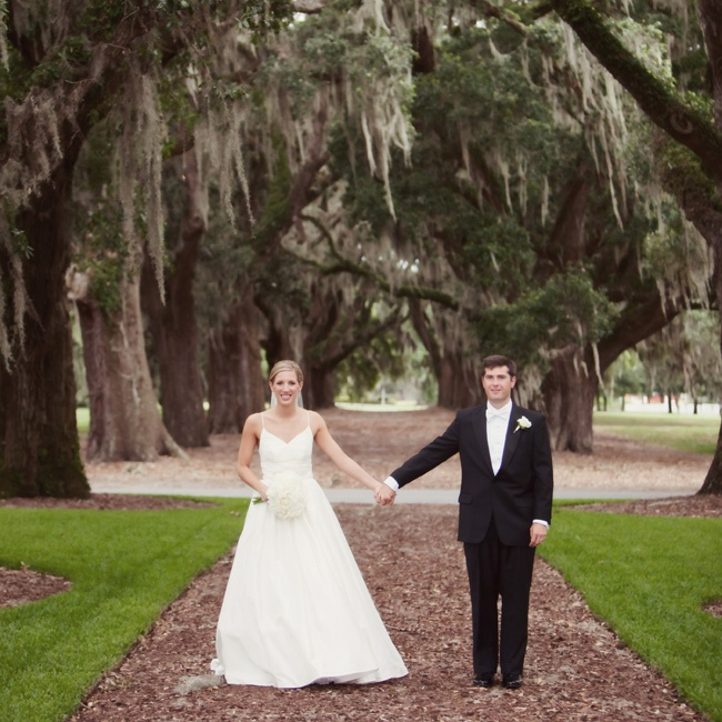 Cameron & Andrew in Savannah, GA