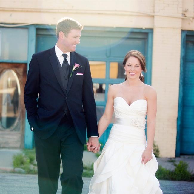 Camille & Jeremy in Wichita, KS