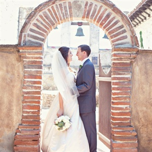 Catie &amp; Ben in San Juan Capistrano, CA