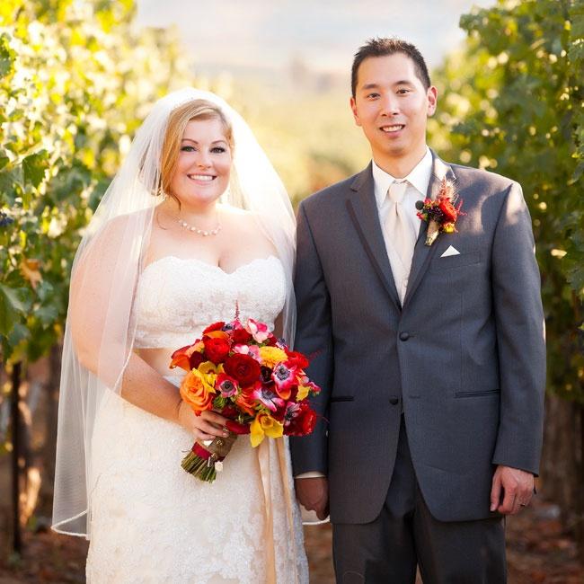 Jessica & Nick in Livermore, CA