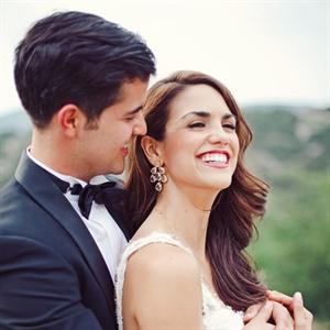 Ana Liza & Michael in Austin, TX
