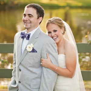 Erin & Garrett in Fulshear, TX