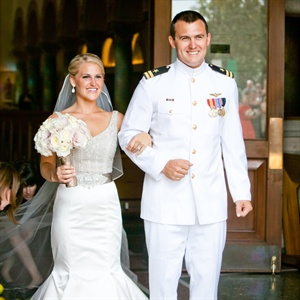 Erin & Danny in San Diego, CA