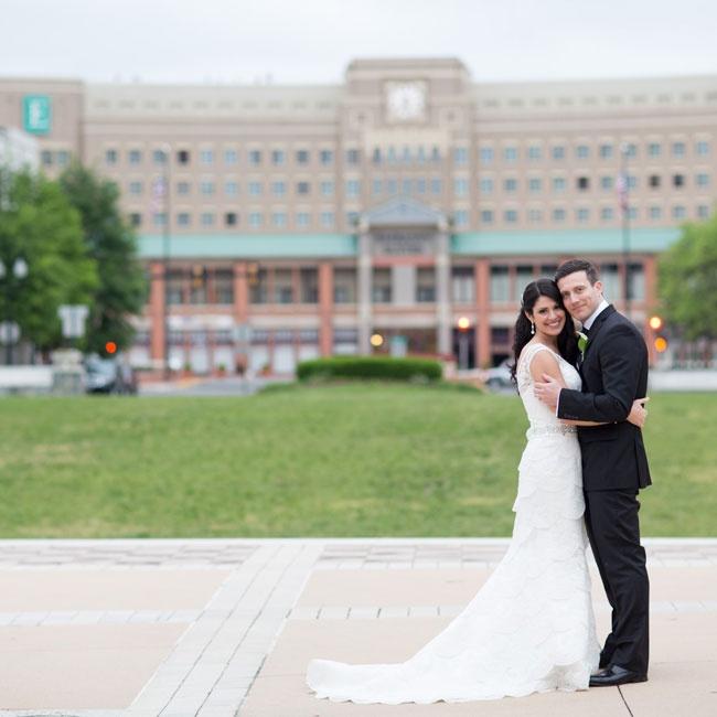 Lauren & Kyle in Alexandria, VA