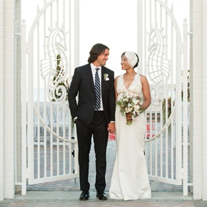 Lily & Graham in Ponte Vedra Beach, FL