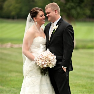 Lesley & Jason in Grove City, OH