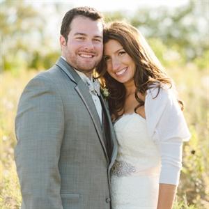 Andie & Andrew in Stillwater, MN