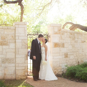 Marina & Jake in Belton, TX