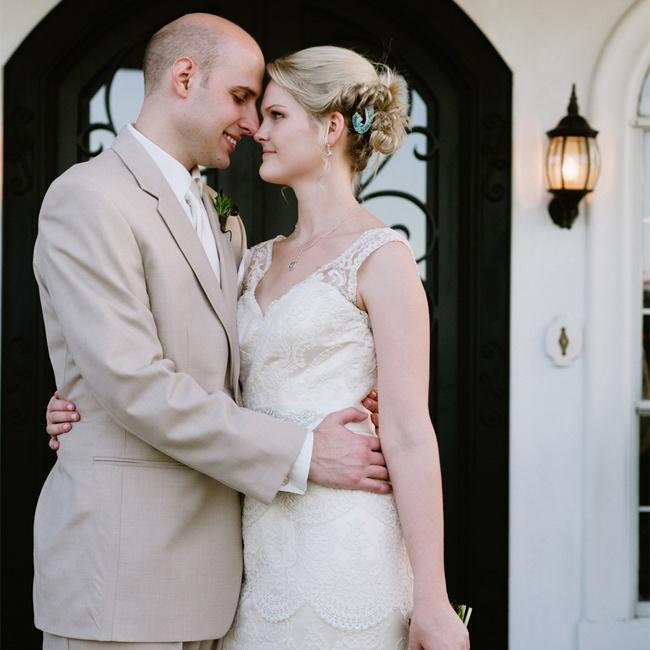 Kate & Kevin in Austin, TX