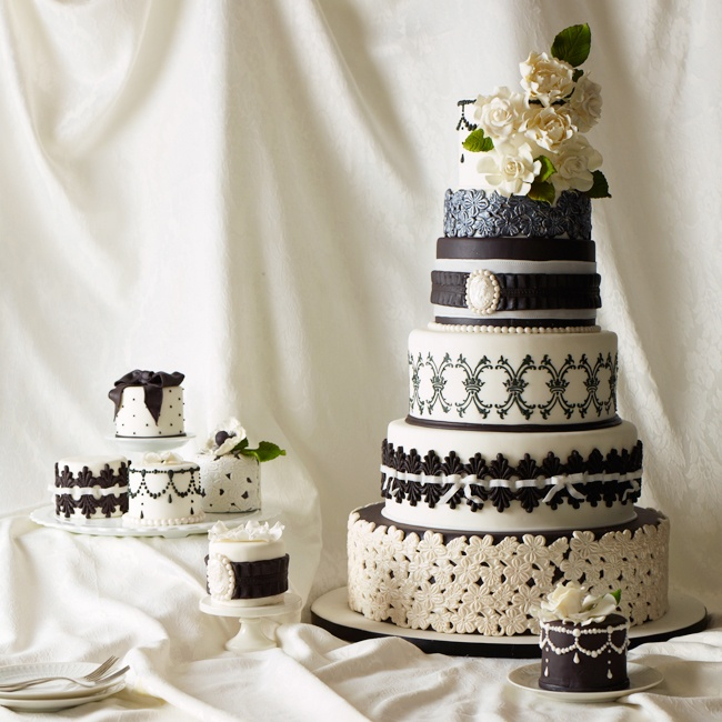 Amazing New Cake Ideas