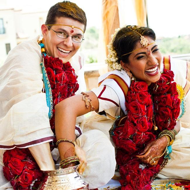 Prardhana & Patrick in Austin, TX