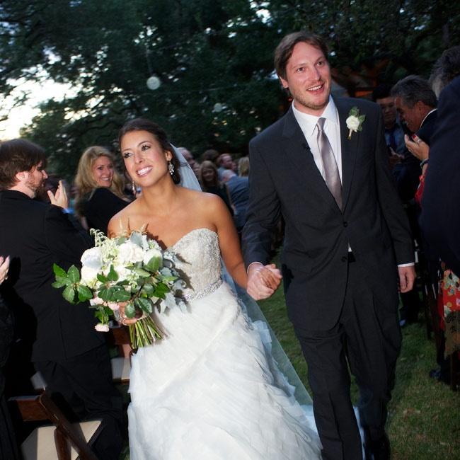 Elena & Andrew in Austin, TX