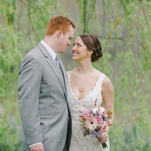 Leah & Patrick in Jennerstown, PA