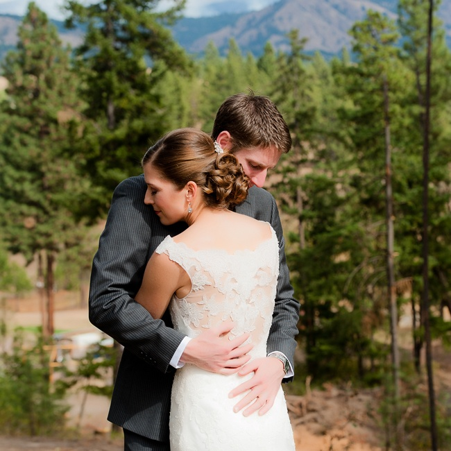 Kimberly & Jesse in Cle Elum, WA
