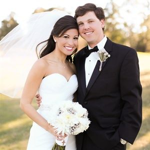 Amber & Blake in Valdosta, GA