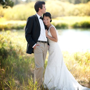 Kiri & Randal in Sunriver, OR