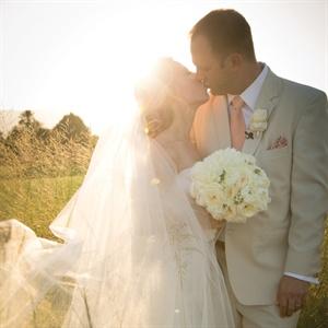 Ashley & Jason in La Quinta, CA