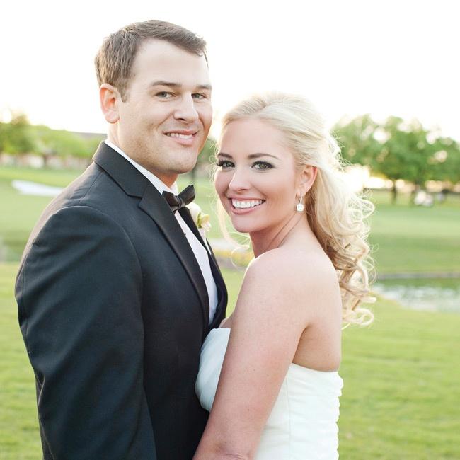 Stephanie & Jonathan in Irving, TX