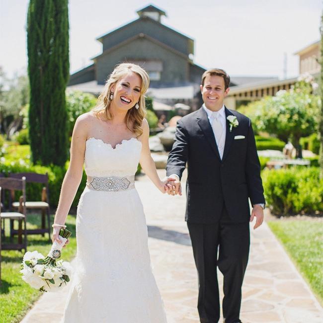 Sarah & Ryan in Temecula, CA