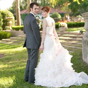Rachel & Will in Jacksonville, FL