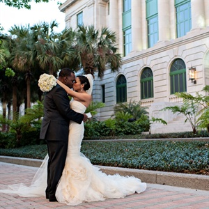 Jada & Jason in Orlando, FL