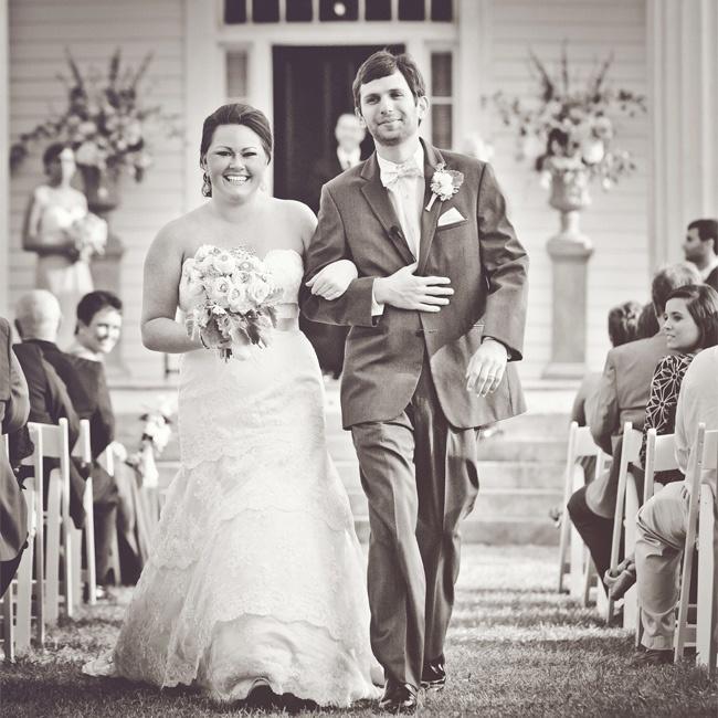 Megan & Austin in Thomson, GA