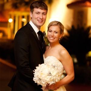 Jenna & Michael in Howey-in-the-Hills, FL