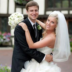 Jenna & Adam in Chagrin Falls, OH