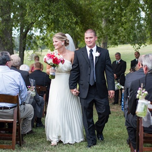 Amanda & Jason in Fort Mill, SC