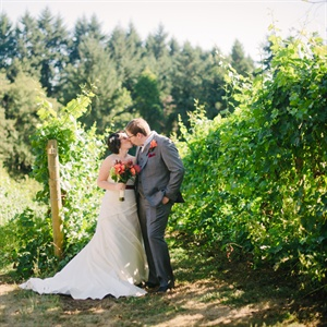 Rebecca & Mark in Beaverton, OR