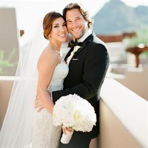 Adrianna & Scott in Scottsdale, AZ