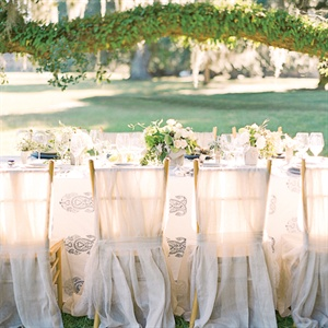 Homestead Elegance Wedding Inspiration